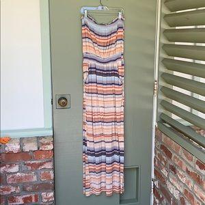 AMERICAN RAG- size medium sun summer tube dress